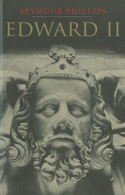 Edward II By Phillips, Seymour